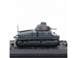 Pz.Kpfw.S35 739(f) Somua Deutsche Wehrmacht 1940