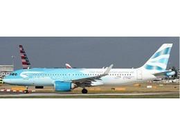 """A320neo British Airways """"BA Better World"""" G-TTNA"""