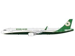 A321 EVA Air B-16221