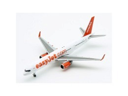 Boeing 757-200 Easy Jet OH-AFI