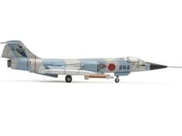 F-104J Starfighter JASDF 202nd Hikotai, 5th Kokudan, Nyutabaru AB