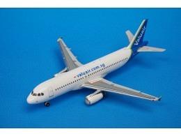A320-232 Valuair 9V-VLA